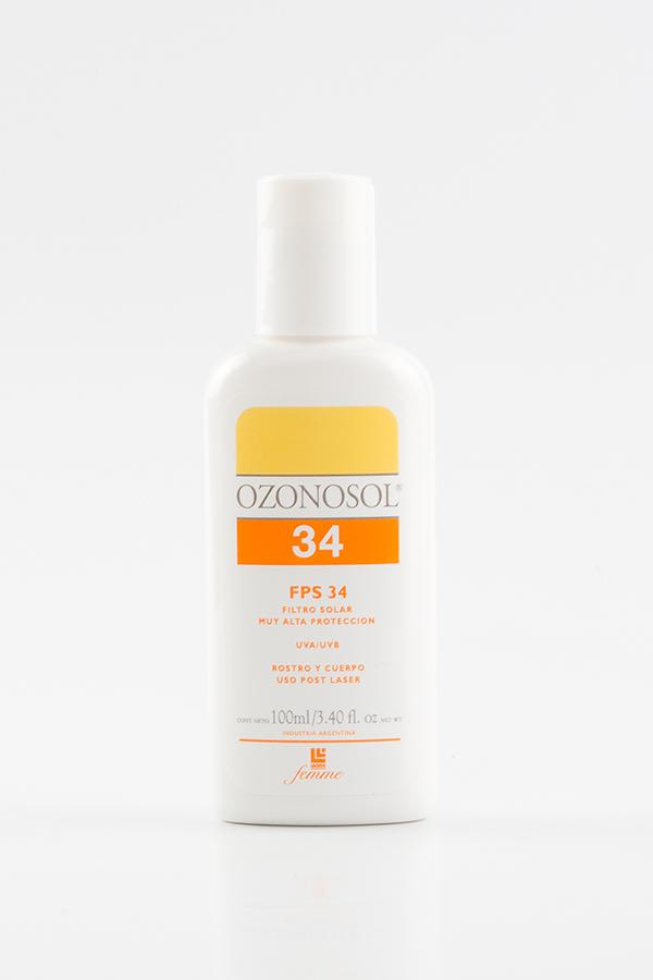 OZONOSOL ® 34 FPS 34 Filtro